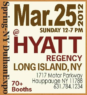 Dulhan expo for Hyatt regency long island 1717 motor parkway hauppauge ny 11788